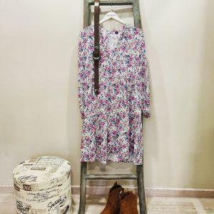 15228605 vestido floral only